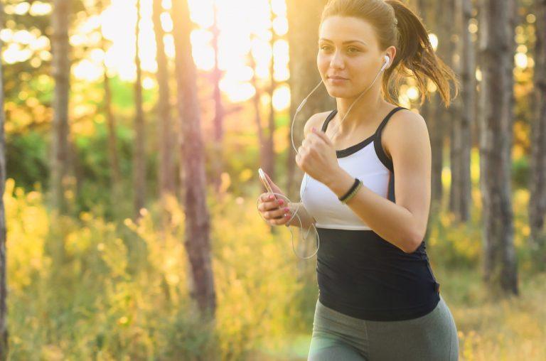 Fare attività fisica è importante